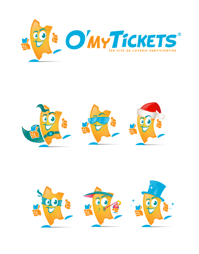O'-My-Tickets